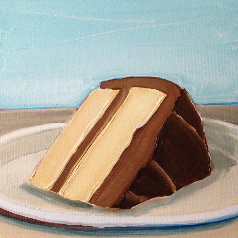 miracle chocolate cake