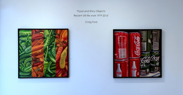 Campus Gate Art Gallery Young Harris, GA
